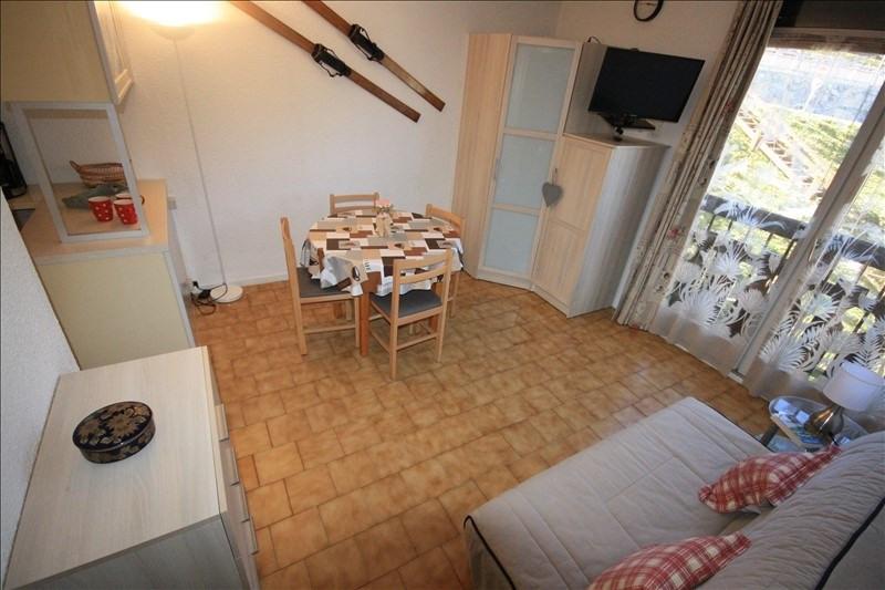 Sale apartment St lary pla d'adet 69000€ - Picture 4