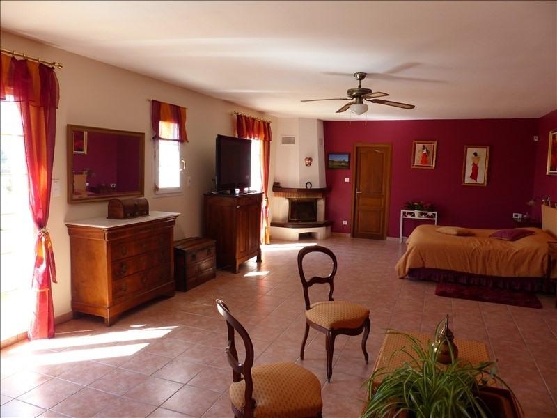 Vente de prestige maison / villa Rians 899000€ - Photo 10