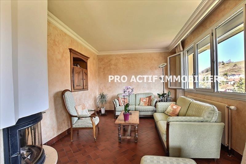 Vente maison / villa Montchaboud 385000€ - Photo 12