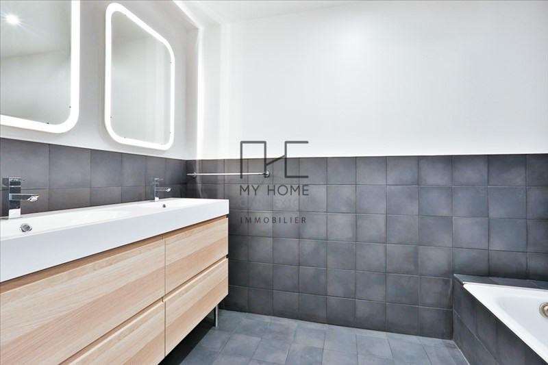 Affitto appartamento Paris 4ème 5600€ CC - Fotografia 7