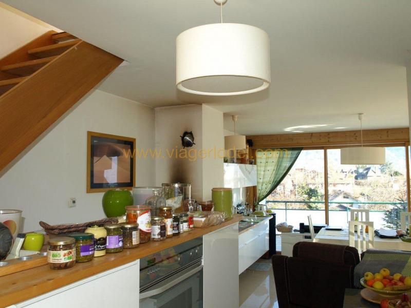 Life annuity apartment Sévrier 320000€ - Picture 5