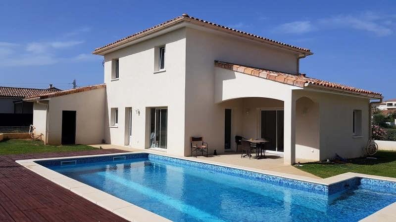 Vente maison / villa Montélimar 349000€ - Photo 1