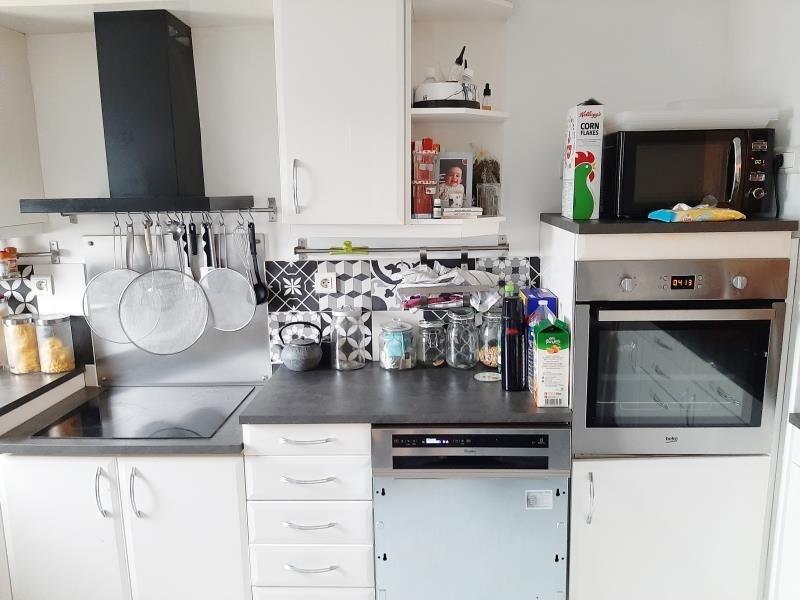 Sale apartment Sannois 315000€ - Picture 5