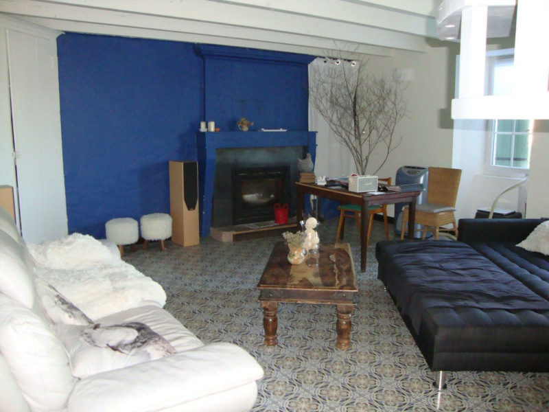 Vente maison / villa St georges des agouts 273000€ - Photo 5
