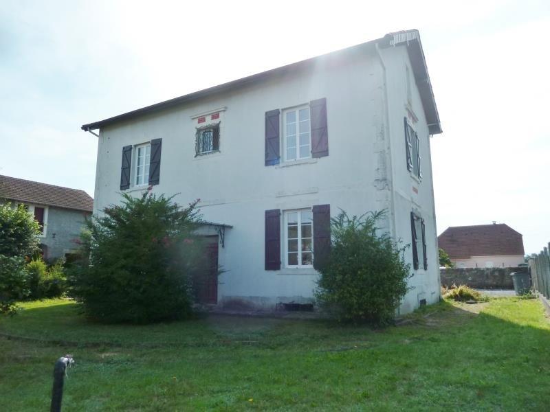 Location maison / villa Assat 867€ CC - Photo 1