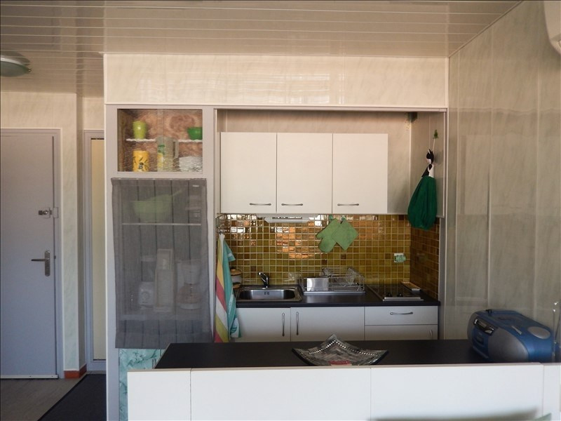 Vente appartement Palavas les flots 115000€ - Photo 4