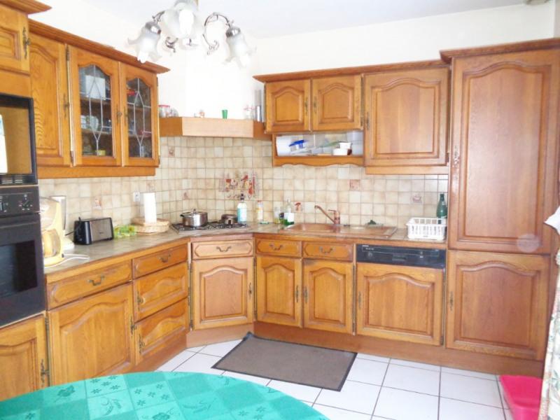 Sale house / villa Livry gargan 309000€ - Picture 6