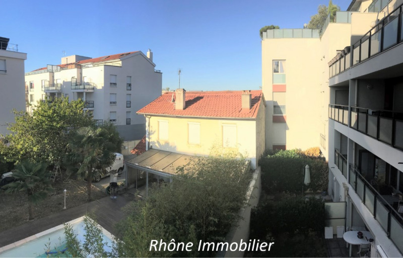Vente appartement Meyzieu 235 000€ - Photo 8