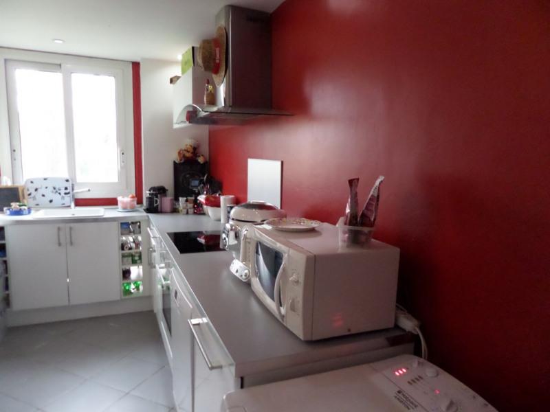 Sale apartment La celle saint cloud 225000€ - Picture 2