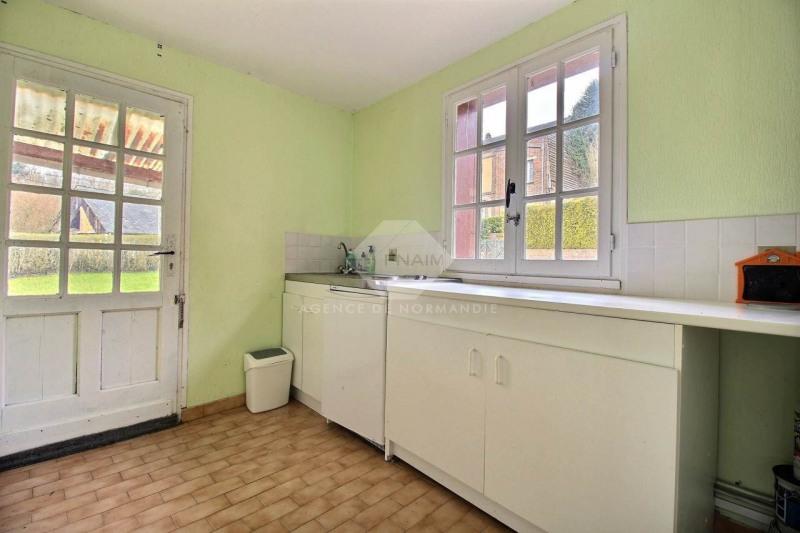 Vente maison / villa Montreuil-l'argille 28500€ - Photo 5