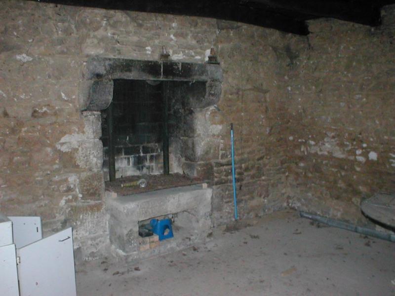 Sale house / villa Noyal sous bazouges 15500€ - Picture 3