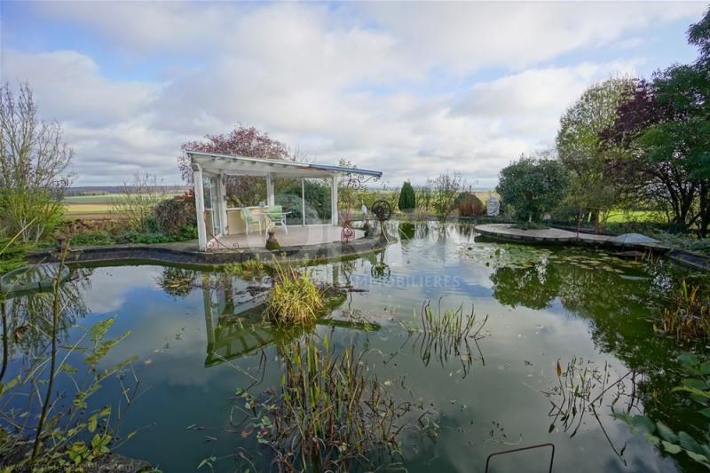Sale house / villa Lyons la foret 365000€ - Picture 13