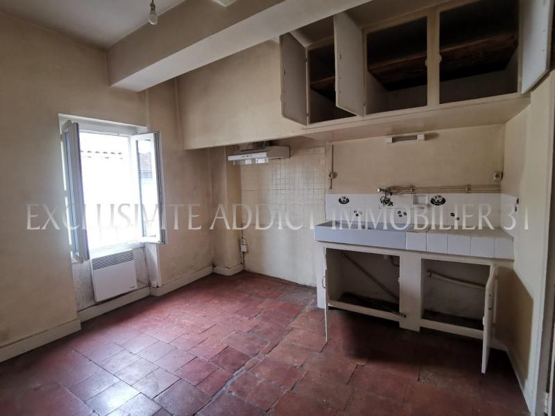 Produit d'investissement immeuble Damiatte 110000€ - Photo 2