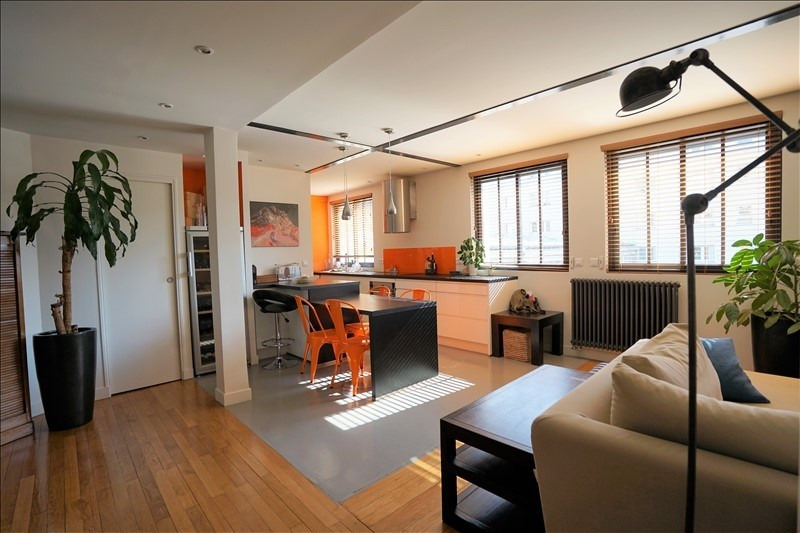 Vente appartement Bois colombes 741 600€ - Photo 3