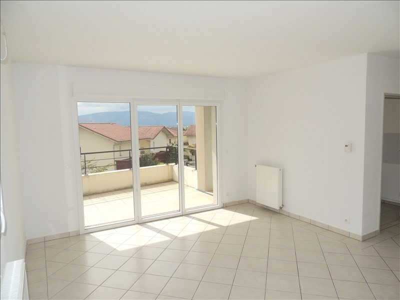 Sale apartment Prevessin-moens 305 000€ - Picture 4
