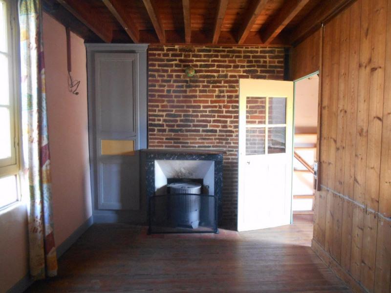 Sale house / villa Le mesnil conteville 88000€ - Picture 4