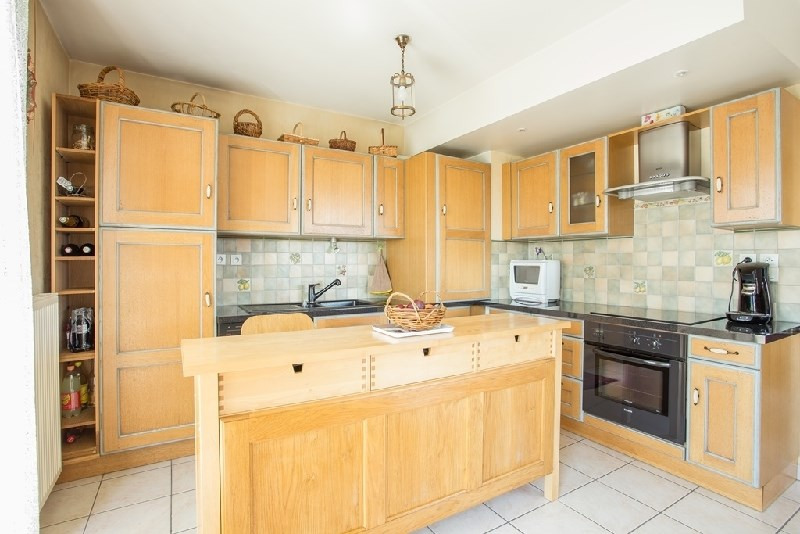 Sale apartment Lyon 7ème 452 000€ - Picture 4