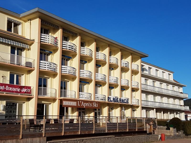 Sale apartment Gerardmer 77000€ - Picture 5