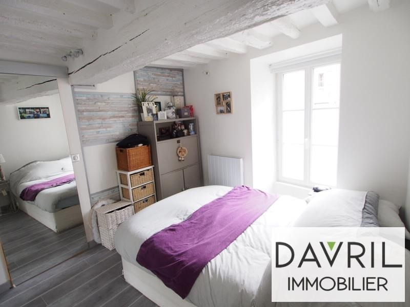 Vente appartement Conflans ste honorine 169 500€ - Photo 6