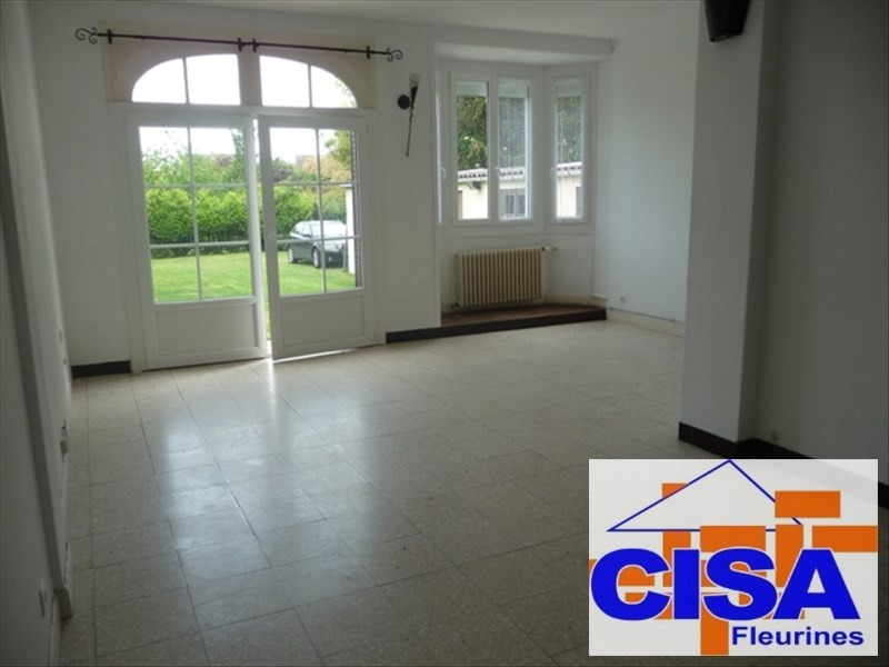 Location maison / villa Pont ste maxence 1 045€ CC - Photo 5