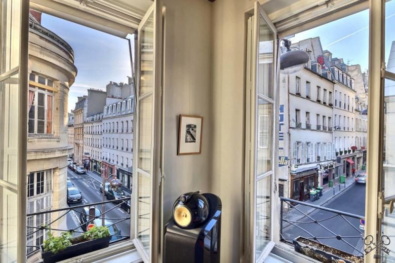 Deluxe sale apartment Paris 6ème 3100000€ - Picture 6