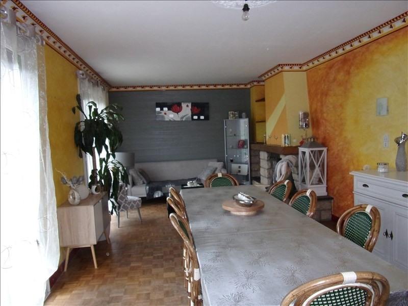 Vente maison / villa St didier 183750€ - Photo 2