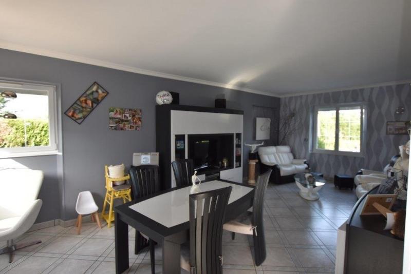 Venta  casa Amigny 223500€ - Fotografía 4