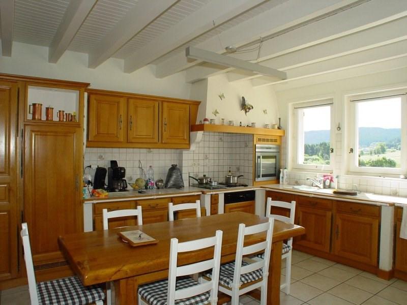 Vente maison / villa Dunieres 242000€ - Photo 4
