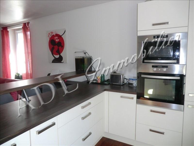 Sale house / villa Coye la foret 299000€ - Picture 2