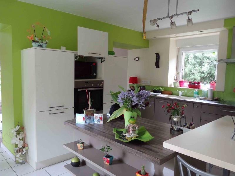 Sale house / villa Plounevez quintin 138300€ - Picture 6