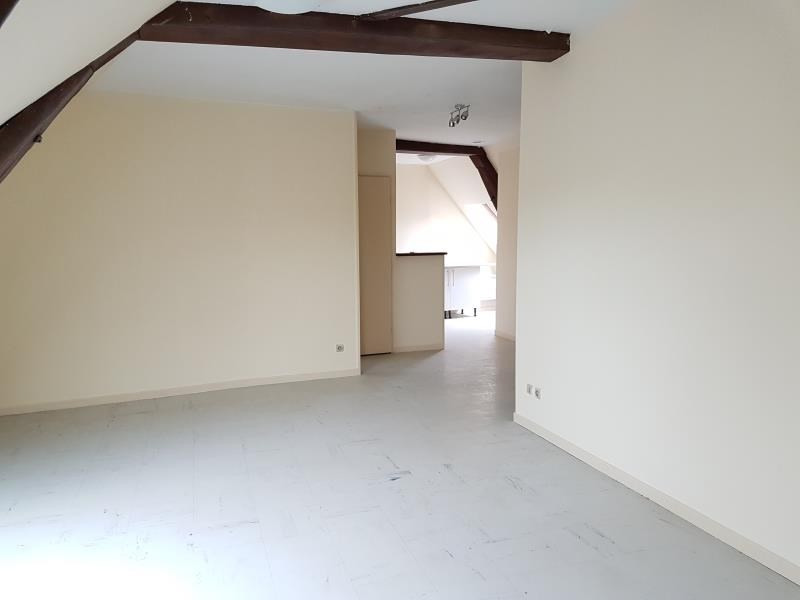 Location appartement Argent sur sauldre 368€ CC - Photo 2