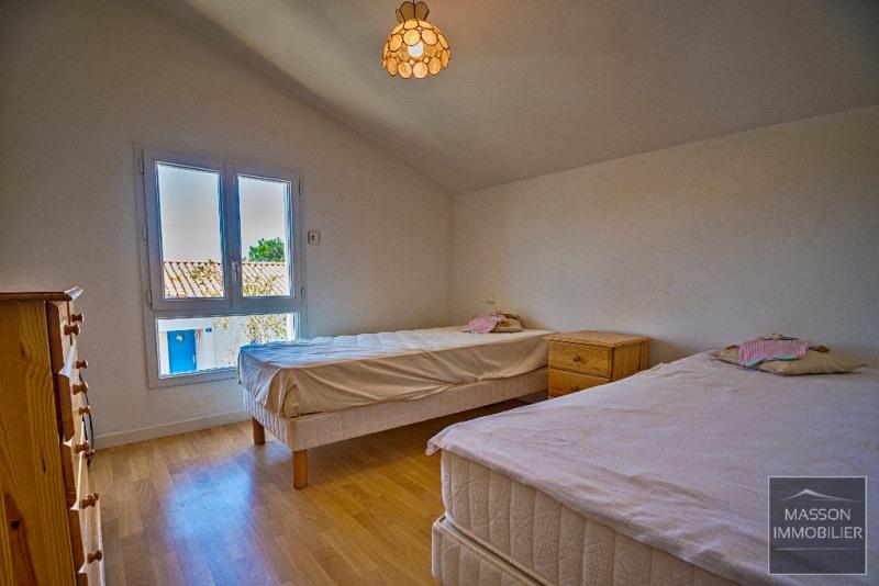 Vente maison / villa Saint gilles croix de vie 273900€ - Photo 8