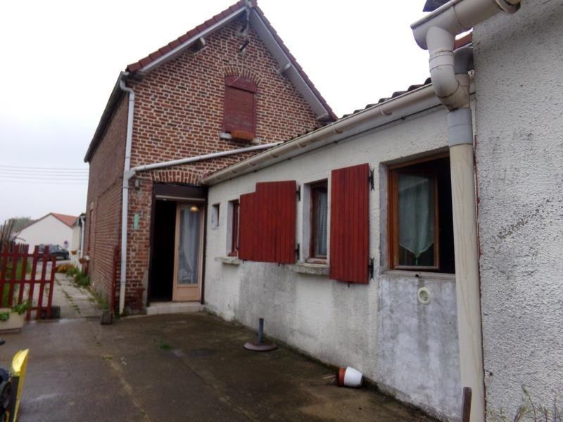 Vente maison / villa Vitry en artois 106000€ - Photo 3