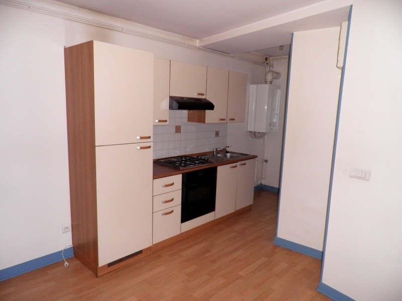 Location appartement Le puy en velay 454,79€ CC - Photo 2