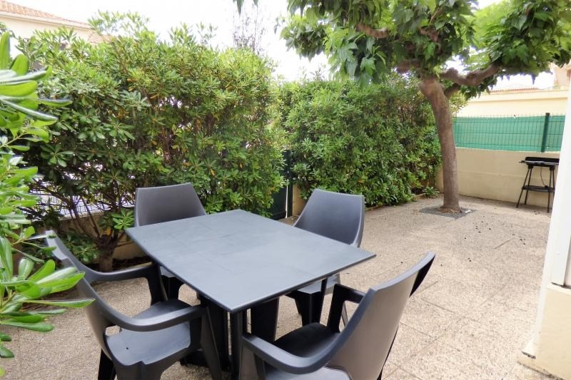 Sale apartment Valras plage 105 000€ - Picture 4