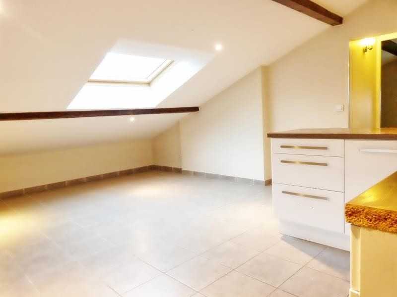 Vente appartement Cluses 120000€ - Photo 7