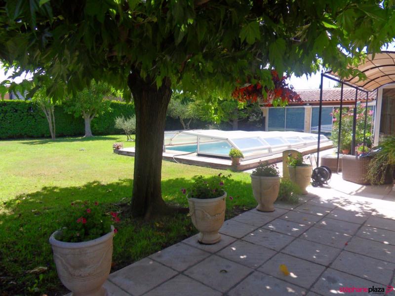 Vente maison / villa Morieres les avignon 380000€ - Photo 17