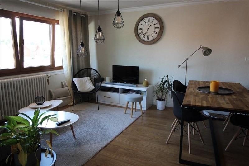 Location appartement La roche sur foron 970€ CC - Photo 3