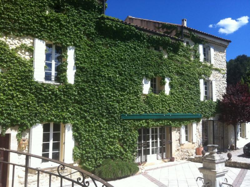 Verkoop van prestige  huis Avignon 1550000€ - Foto 2
