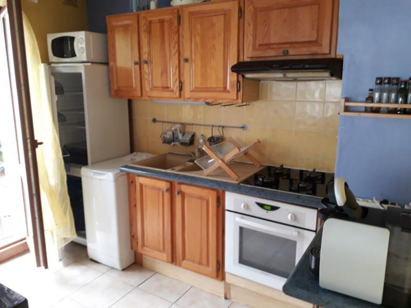 Sale apartment Toulon 132000€ - Picture 5