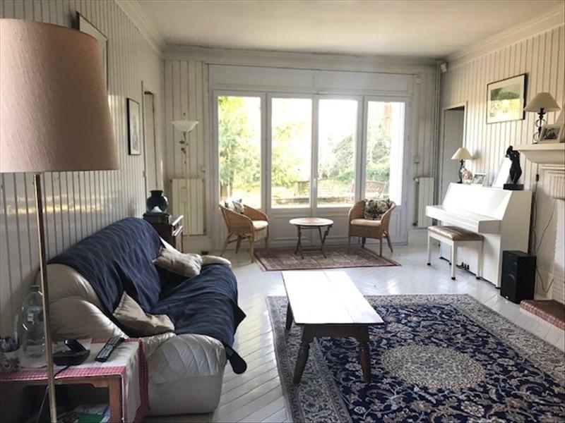 Vente de prestige maison / villa Precy sur oise 595000€ - Photo 5