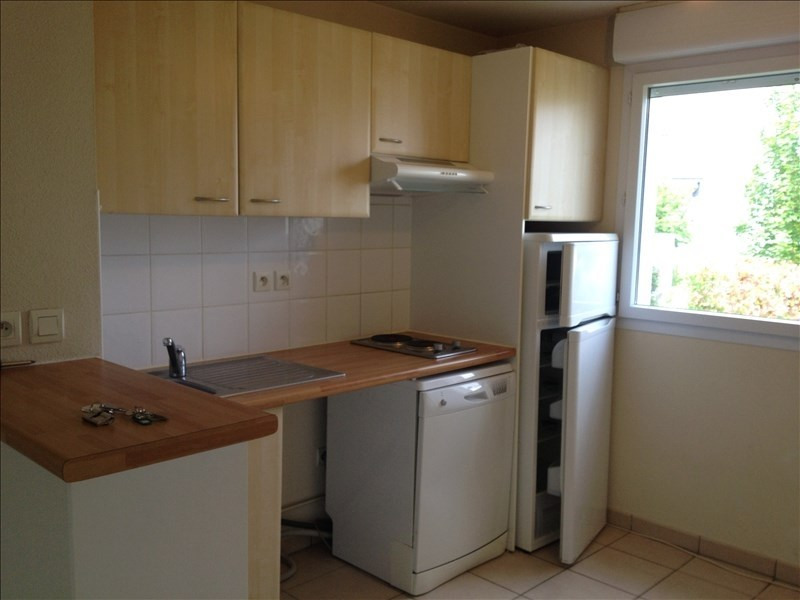 Location appartement Vendome 530€ CC - Photo 2