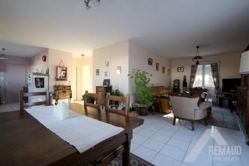 Vente maison / villa Aizenay 158740€ - Photo 9