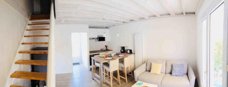 Location vacances maison / villa Pornichet 454€ - Photo 5