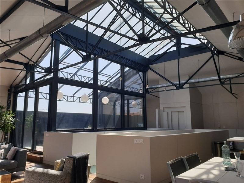 Deluxe sale loft/workshop/open plan Bordeaux 1747000€ - Picture 1