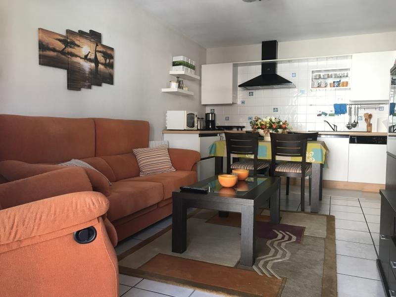 Vente appartement Hendaye 214 000€ - Photo 2