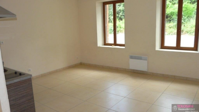 Rental apartment Montlaur 490€ CC - Picture 2