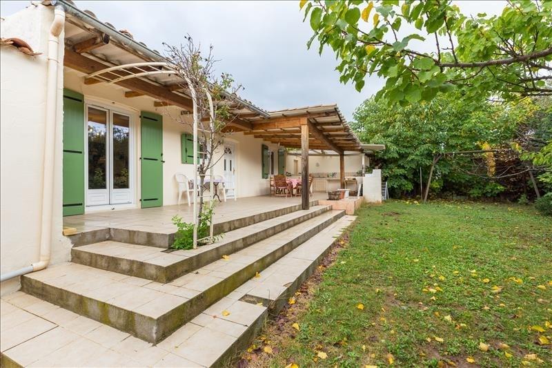 Vente maison / villa Pourrieres 375000€ - Photo 1