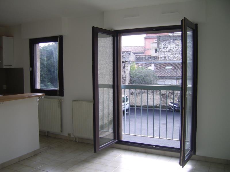 Venta  apartamento Nimes 87000€ - Fotografía 1