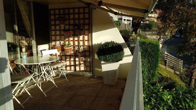 Sale apartment Ste adresse 342000€ - Picture 1